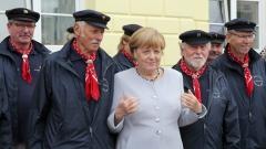 Меркел не вижда основание за отмяна на ЕС санкциите срещу Русия