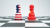 САЩ ще загуби най-много от търговската война, Китай ще спечели