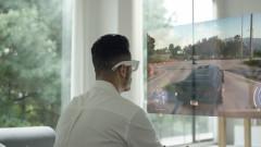 Бъдещето на AR очилата на Samsung