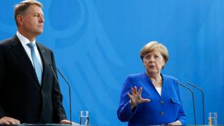 Меркел иска добра сделка за Брекзит, която да работи и за двете страни