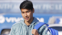 Меси от Казахстан отново е младежки национал