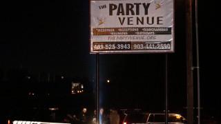 Две жертви и 14 ранени при стрелба на студентско парти в Тексас