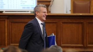 Парламент с изтекъл срок на годност