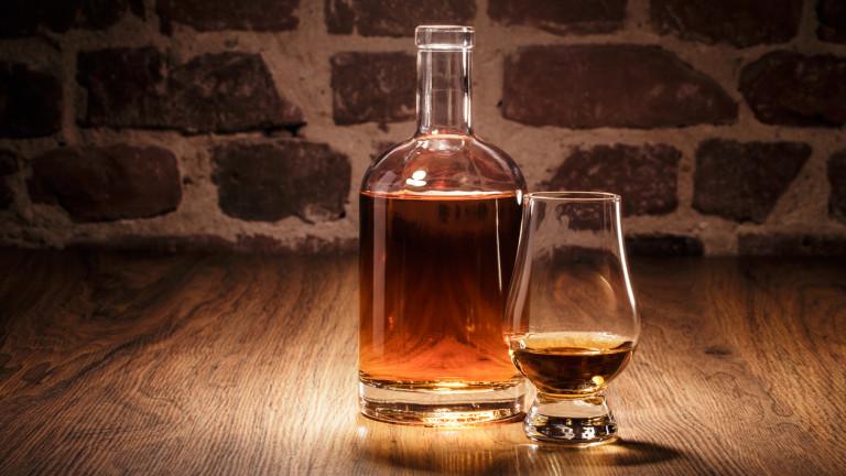 Китай е все по-гостоприемен за американското уиски