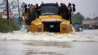 Щетите от бедствия в света за 2017 г. в размер на $306 млрд.