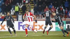 Цървена Звезда и ЦСКА (Москва) се занулиха, оставиха развръзката за реванша