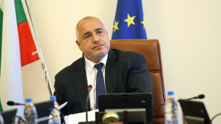 Борисов настоя за контрол над 1.7 млрд. лева за хората с увреждания