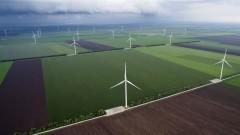 Китайска компания започва да строи вятърна ферма за €160 милиона в Хърватия