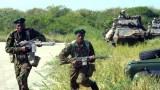 """Джихадистите от """"Ал Шабаб"""" нападнаха военна база в Кения, използвана от военни на САЩ"""