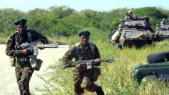 Сомалия прекъсна отношенията си с Кения