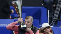 Европейските медии отразиха подобаващо завръщането на Сираков в Левски