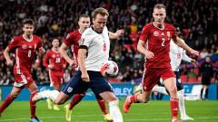 "Англия изненадващо не победи Унгария на ""Уембли"""