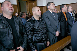 Гледат делото за смъртта на Чората