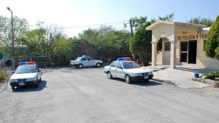 Уволниха всички полицаи в мексиканския град Бока дел Рио