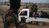 """САЩ заловиха """"мозъка"""" на """"Ислямска държава"""", разработвал химически оръжия"""