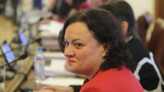 Борисов се доказа като държавник, убедена Ивелина Василева