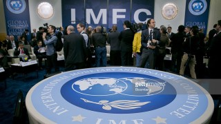 МВФ въвежда нов механизъм за предпазване от финансови кризи