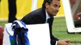 Прандели обясни причините за оставката си