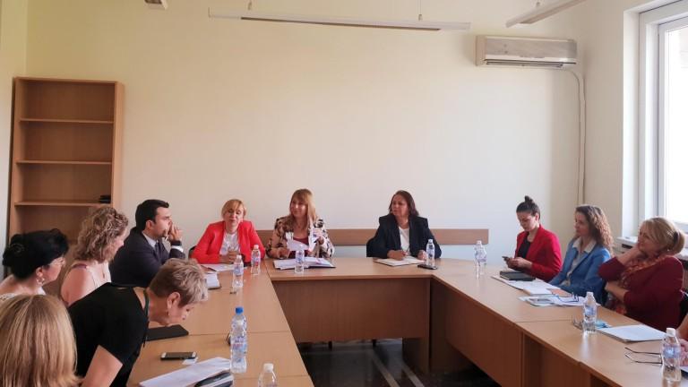 ДАЗД се зае с проблемите на български родители в Норвегия