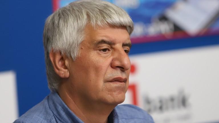 Проф. Пламен Петров: Антибългаризмът е антиевропеизъм