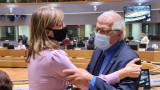 Захариева в Брюксел: Западните Балкани да спрат с дезинформацията