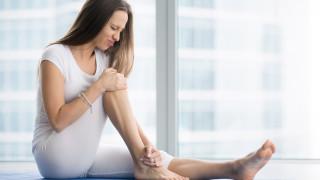 Какво провокира мускулните крампи