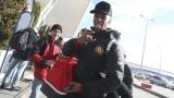 Енрике Рафаел желан от бразилски клуб, хваща самолета еднопосочно