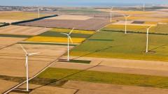 """ВяЕЦ """"Св. Никола"""" произведе 23% повече електроенергия от вятър през деветмесечието на 2020 г."""
