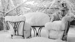 Чака ни най-студената зима от 120 години