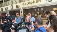Ангелкова сваля категорията на 4-звезден морски хотел за драстични нарушения