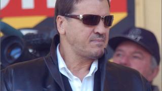 Мачът в Пловдив бе пред провал