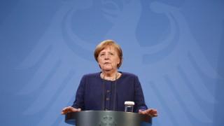 Меркел: Германия подкрепя сертификатите, ЕС има 3 месеца за уточнения по тях