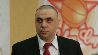 Коен остави ЦСКА в Перм