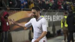 Италия загуби свой футболист за мача срещу Полша