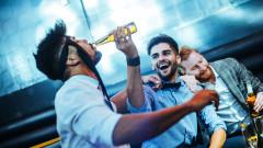 Какви са етапите на пиянството