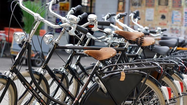 Пътуване с колело из Европа – нова мода за отпуската сред българите