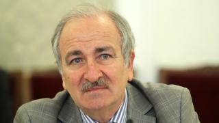 Балтажи: Ще преследваме всеки агресор срещу Украйна