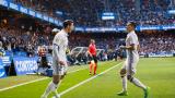 Алваро Мората: С Диего Симеоне си казахме нещо важно, не става дума за футбол
