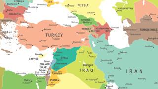 Турция започва да си спомня имперските сблъсъци с Русия до преди 100 години