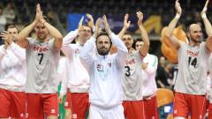 Българските волейболисти ще се борят за виза за Евроволей 2021 на турнир в Израел