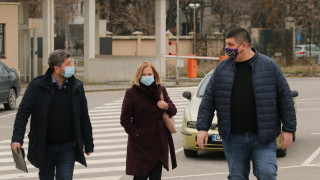 Христо Иванов настоява прокуратурата да провери Борисов ли е говорил в записа