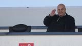 Венцеслав Стефанов: Ще пуснем Любослав Пенев да се кандидатира на Конгреса