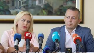 """""""Ало"""" измамниците от Левски разполагали с джобни колкото една минимална пенсия"""