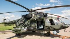 В Русия успешно тестваха летяща бойна десантна машина