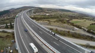"""СБА се съмнява в капацитета на """"Автомагистрали"""" ЕАД да строи магистрали"""