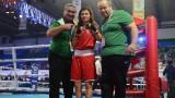 Стойка Петрова разби монголка и е на финал на Световното в Ню Делхи