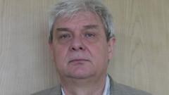 Проф. Мартин Банов е новият председател на Селскостопанската академия
