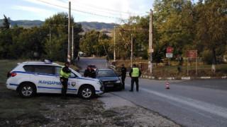 11 задържани при спецакция срещу битовата престъпност в Кресна, Струмяни и Сандански