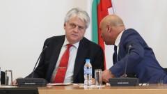 Рашков: ГЕРБ купуваха най-много гласове, настоящ депутат е възпрепятствал разследвания
