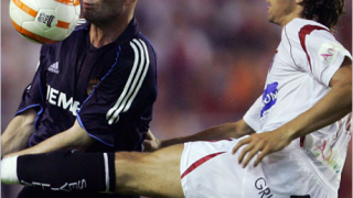 Зидан вкара последния си гол за Реал